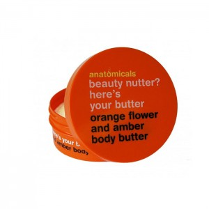 Anatomicals beauty nutter here is your butter