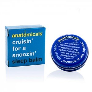 anatomicals sleep relief balm