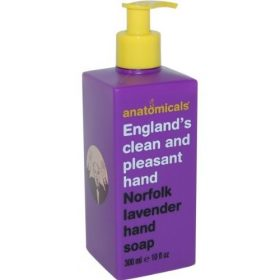 englands clean and pleasant hand