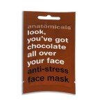 Anatomicals Anti-Stress Chocolate Face Mask