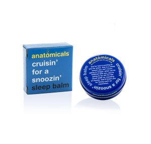 anatomicals sleep balm