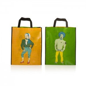 Anatomicals Tote Bag 2