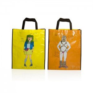 Anatomicals Tote Bag 4