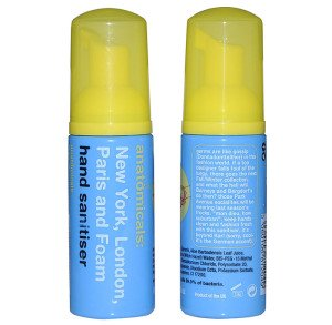 anatomicals hand sanitiser